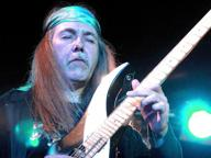 «Rock!Connection», all'Augusteo 3 giorni di hard live con Uli Jon Roth