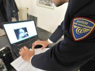 Filmati intimi con l'ex sul web Ostuni, una donna denuncia