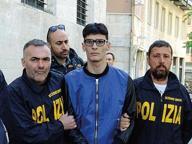 «Io, killer a 20 anni. Così ho iniziato a uccidere manipolato dal boss»