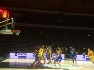 Supercoppa basket, Ragland da tre all'ultimo secondo Così Avellino va in finale