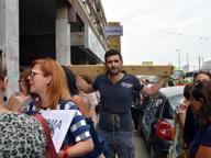Scuola, i mille vincitori di concorso senza cattedra in piazza a Napoli