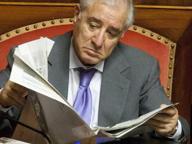 Biblioteca dei Girolamini, la Procura chiede rinvio a giudizio di Dell'Utri