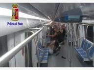 Pestaggio in metro a Roma: terzo arresto, è un altro casertano