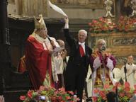 Rubate le offerte per San Gennaro, colpo da 13mila euro al Duomo