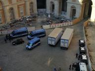 Reggia di Caserta, via agli sgomberi Cacciati da alloggi occupanti abusivi