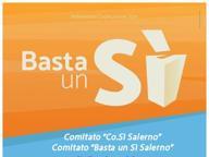 A Salerno, il dibattito di Basta un Sì