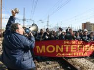 Montefibre Acerra, Cassazione rinvia gli atti in Appello per i risarcimenti
