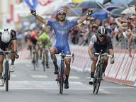 Dalla Valle d'Itria a Peschici il Giro d'Italia raddoppia