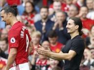 «Sono sosia di Ibra e pazzo di lui ecco perché ho invaso l'Old Trafford»