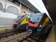 Ferrotramviaria a velocità ridotta Si viaggia a 50 chilometri orari