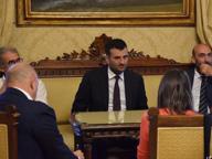 Bari, salta la riunione del Consiglio Decaro striglia la sua maggioranza