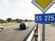 L'Anas rassicura: la statale 275 per Leuca sarà riammodernata