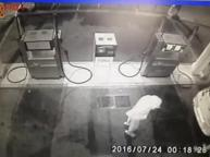 Rapinatore s'impossessa di una Bmw le telecamere lo incastrano