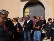 San Nicandro, chiude il convento I fedeli: «Hanno portato via tutto»