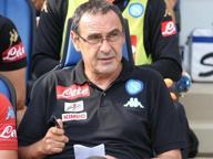 Napoli ko con l'Atalanta, Sarri: Scudetto? L'ha già vinto la Juve