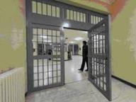 Fugge dal carcere tagliando la recinzione con una cesoia