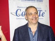 Premio Com&te 2016 a de Giovanni e Targia