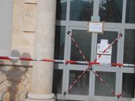 Crollo scuola a Ostuni, 7 indagati «L'appalto era irregolare»