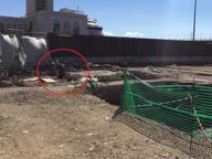 Beverello, solo 2 operai nel grande cantiere archeologico del metrò