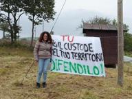 Il no di Simona alle pale eoliche: «Ho rinunciato a 250 mila euro»