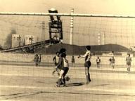 Ciminiere, gol e colpi di tacco La parabola Ilva in un campo di calcio