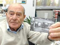 Morto «il tassista di Padre Pio» Lo aveva accompagnato a votare