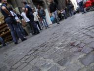 Napoli, 15enne accoltellato da coetaneo all'uscita di scuola
