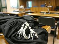 Frode sui mandati di pagamento condannato un avvocato