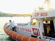Crocierista colpito da ictus, soccorso a venticinque miglia da Otranto