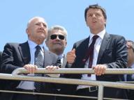 Renzi a Napoli il 13 novembre De Luca: insieme per Conferenza Sud