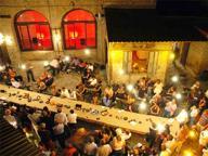 Borgo Lanificio: arteparty celebra Artecinema con due spettacoli