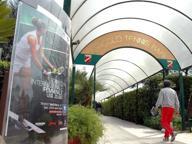 Circolo tennis, lavori per 3 milioni Ma un socio su tre non paga le rate