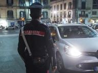 Giugliano, auto guidata da rom investe tre carabinieri