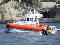 Napoli, malore per due crocieriste Poi soccorse da Guardia costiera