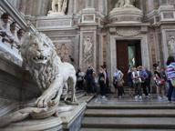 Reggia Caserta, visitatori a +50% E incassi cresciuti del 30 per cento