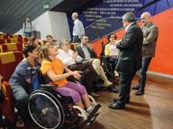Disabili, i fondi non bastano per tuttiServizi garantiti a elementari e medie