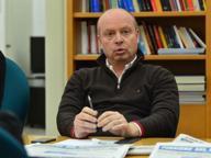 Olivieri, pensionato a 55 anni Vitalizio da 5mila euro mensili