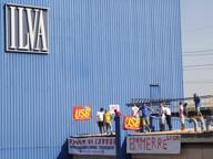 Elezioni Ilva, la protesta non paga È boom di consensi per la Uilm