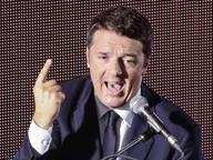 Renzi, giovedì incontro a Napoli per parlare di «Industria 4.0»