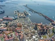 Porto Napoli, Commissione europea indaga su finanziamento di 51 milioni