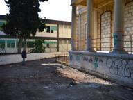 Villa Roth, aggredita giornalistadi Mediaset durante reportage