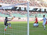 Bari-Entella, tanti tiri ma solo 1-1 Stellone: «Siamo stati sfortunati»