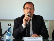 Comune, il Pd lancia Alfredo Prete «È la candidatura più autorevole»