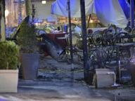 Napoli, scoppia stufa in ristorante Due persone ferite sul Lungomare