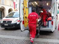 Incidente a Mondragone, un morto La vittima ha avuto malore al volante