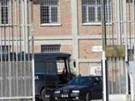 Carcere di Salerno senza linee telefoniche: rubati i cavi di rame