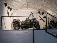 Galleria Borbonica, apertura straordinaria a 2 euro