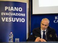 Vulcani nel Golfo di Napoli, il capo della Protezione civile: «Noi in campo a ricerche ultimate»