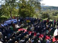 A Caserta il Sacrario delle vittime delle missioni di pace