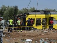 Strage dei treni, l'accusa dell'Ue «La Regione in ritardo sulla linea»